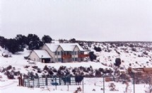 """Wellington"" home in Elko, NV"