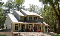 Endeavor Homes - Owner/Builder Home Kits and Materials